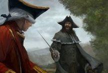Fantasy & Pirates