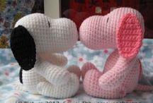 Crochet / Nice / by Antoun Suha Jarjour