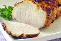 Pork - The Other White Meat.  So much more than you can imagine