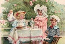 CRAFT-Tea party