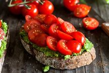 Antipasti - Makes me miss Italy  / Eat the way the Italians eat  So DELICIOUS !