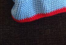 Crocheting / DiY