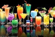 ☆.¸¸.•´¯`♥Beautiful Libations / Beautiful & Creative ways to drink! Sublime style. Let us mix you a beauty!