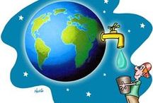 Earth Day! April 22 / Learning how to treat our earth for our future generations sake! / by Esther Jaramillo