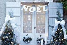 CRAFT-Christmas/White