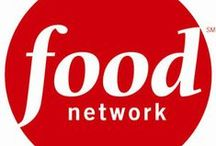 Food Network/ Food in General / by Adrian Leigh