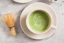 Tea Time / Healing Tea Recipes