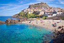 Sardinie / Sardinie