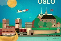 Oslo / Oslo