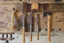 Workshop and Woodworking
