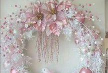 CRAFT-Christmas/Pink