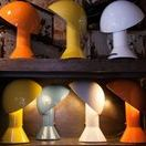 Lamps / Light up your life with the best of made in Italy lamp production.