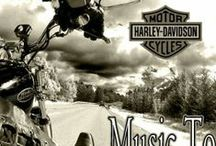 HARLEY DAVIDSON!! / ~~Come on now.....lets RIDE!~~