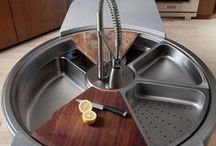 small kitchen hacks   inspiration / Try these Kitchen Ideas and Kitchen Designs in your home