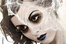 HALLOWEEEEEN! / Wonderful and spooky ideas....have FuN!!