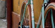 10 Beautiful Vintage Bikes / Vintage and Retro Bicycles.
