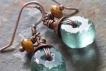 Earrings & inspirations