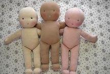 CRAFT-Dolls/etc