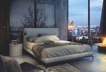 Home Interior - Bedroom