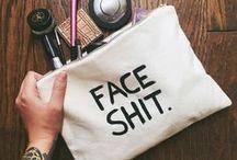Make Up and Skincare
