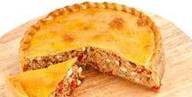FOOD-S.Tartas y empanadas