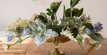 Floral Design / Blumen verzaubern unsere Welt <3