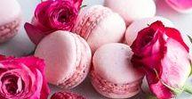 FOOD-D.Macarons/Merengues