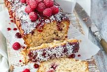 Cakes, Bakes and Sweet Treats / Recipes and decorating ideas. Cakes, cupcakes, cookies, desserts, cheesecake and bread. Lots of easy hints and tips.