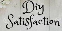DIY satisfaction