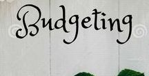 Budgeting and organizing