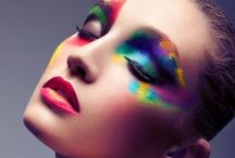 Hair/Make-up/Beauty / by Emily