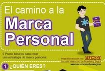 Master Redes Uned_2ª Edición / Intentado crear mi identidad digital.... / by F Torres