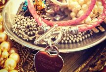 LOVE IT {jewellery} / Jewellery I love and suits my style. / by Jade Catherine