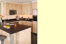 Kitchen / Looking to redesign or redecorate your kitchen?