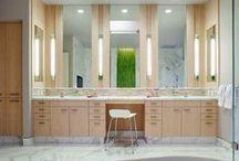 Bathroom / Custom bathrooms