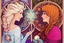 Disney / Mon enfant intérieur