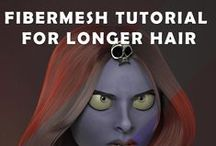 Zbrush tutorials / All the Zbrush stuff I find useful