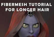 Zbrush tutorials / All the Zbrush stuff I find useful
