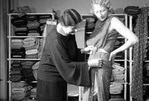 Fashion: CLOTHING THROUGH THE AGES / by Kathleen Gordon-Burke