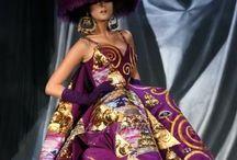 Haute couture / Haute couture designs