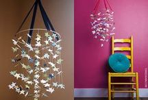 DIY / Do it yourself crafts! / by Parkers of Lexington