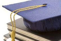 Graduation / Ideas for everything to do with Graduations! / by Parkers of Lexington