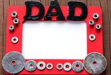 Spoil Your Dad! / Ideas on how to spoil your Dad rotten on his special day! / by Parkers of Lexington