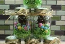 Easter Ideas / Great ideas to create the best Easter Baskets and displays for your gathering!