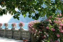 Italie / Mooie Plekjes