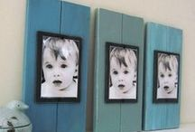 Frame the Moment! / Ideas and inspirations for framing those important pictures you have! / by Parkers of Lexington