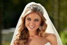 Bruidsjurken en Accessoires