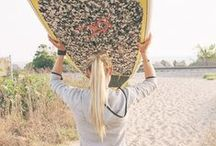 LAKEY PETERSON / SURFER. / by Nike Women