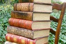 Library en Books / Lezen