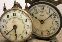 Collections: AS TIME GOES BYE / by Kathleen Gordon-Burke